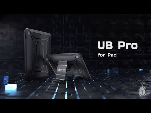 The #1 Selling IPad & Tablet Case | SUPCASE