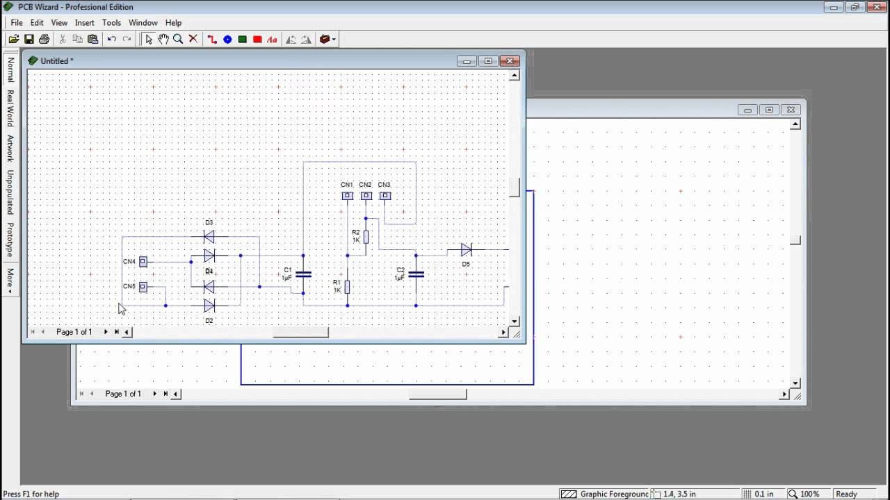 how to make a parallel circuit board