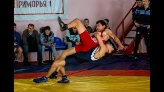 Спортивная борьба в Приморье - все еще актуальна?