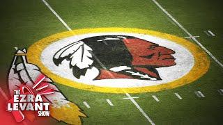 Who told the Washington Redskins to change their name?