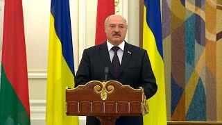 Беларусь и Украина будут стремиться к товарообороту в $8 млрд