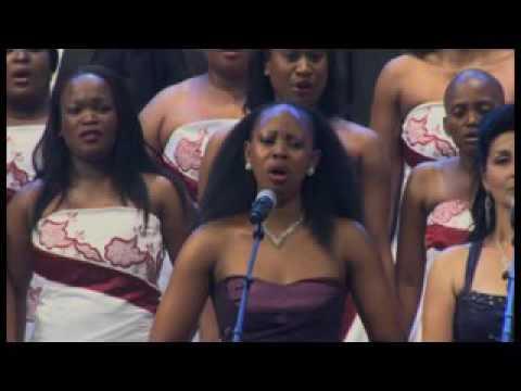 Champ of Champs 2012- Kopano Chorus featuring Matthew Singers