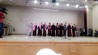 اغنية حيهم اردنية