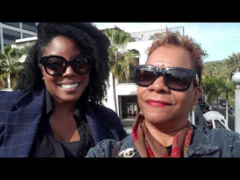 "Beverly Hills Vlog ""Wendy's Birthday Party"""