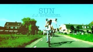 Sun, J.J. Sprondel (2015)