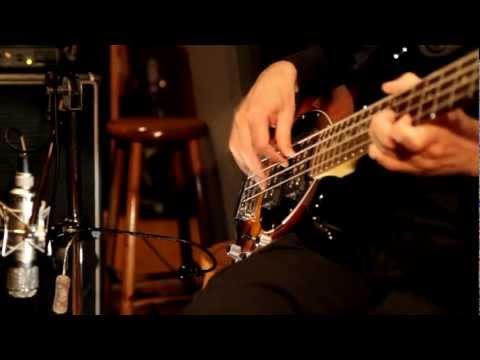 NIGHTSTALKER - Recordings of 'Dead Rock Commandos' album at Shakti Studio