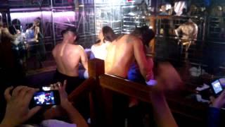 ZavedeniE Night Club