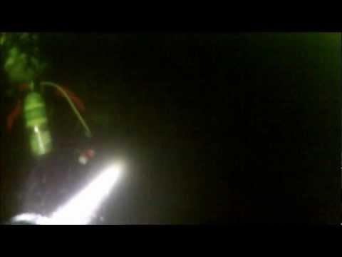 Scuba Diving at Raystown Lake