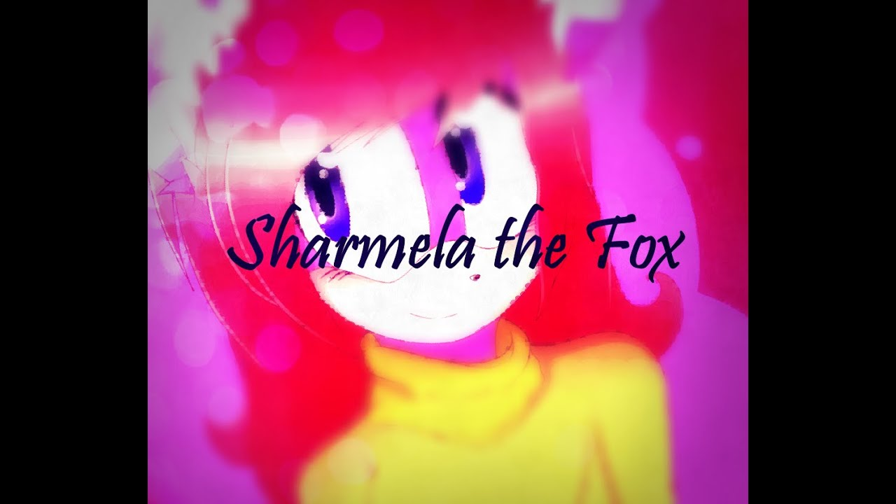Request For Music Chipette Sharmela The Fox Youtube