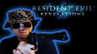 Resident Evil Revelations Gameplay ITA