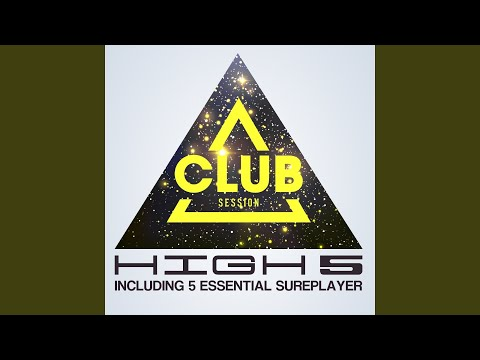 Street Player (Club Mix)
