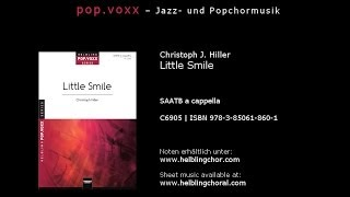 Christoph J. Hiller - Little Smile