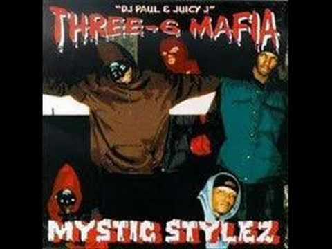 Three 6 Mafia - Porno Movie