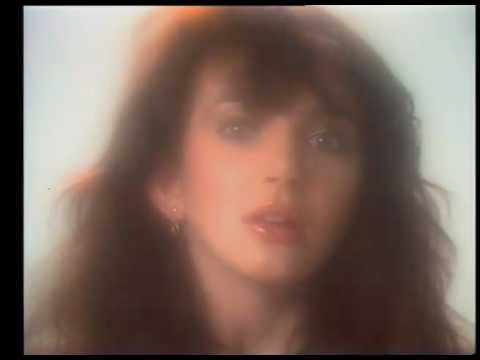 Kate Bush - The Man with the Child in His Eyes - Official Music Video