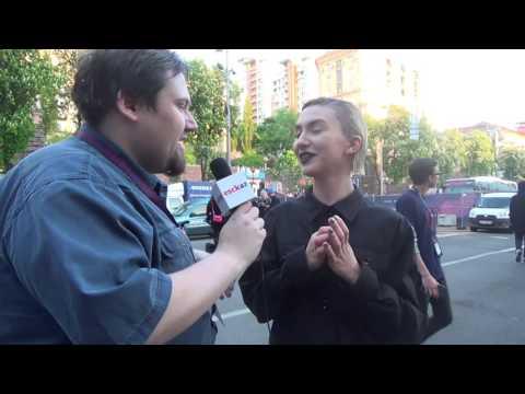 ESCKAZ in Kyiv: Interview with Dihaj (Azerbaijan)
