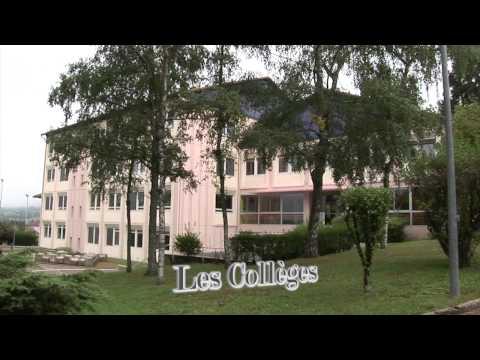 Cours La Ville : présentation des structures