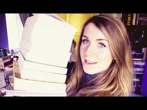 Favourite Books of 2015!
