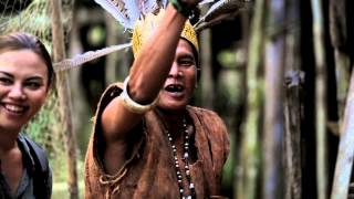 PETRONAS Gawai Episode 6: The Journey