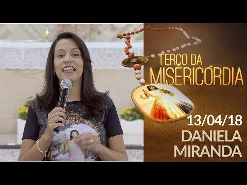 Terço da Misericórdia - 13/04/18