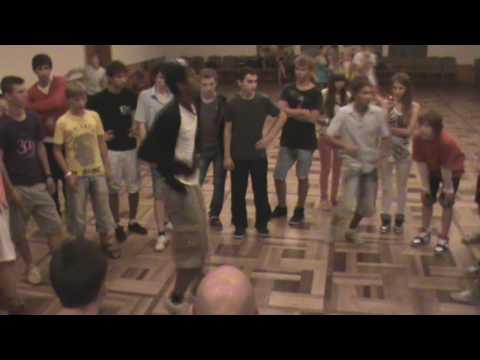 V Vertifight Ukraine: Y0k vs Marlon