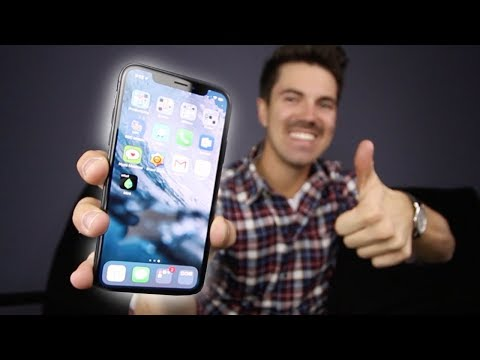 Download Youtube: iPhone X Review - 1 Week Later