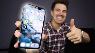 connectYoutube - iPhone X Review - 1 Week Later
