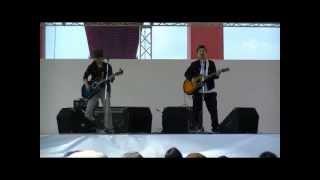 こんにちは、BeanCropです。 若戸大橋50周年ライブでJOHNやったよ。 レ...