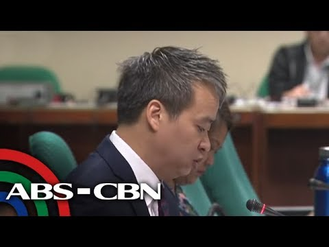 ANC Live: Senate probes rise of illegal foreign workers in PH
