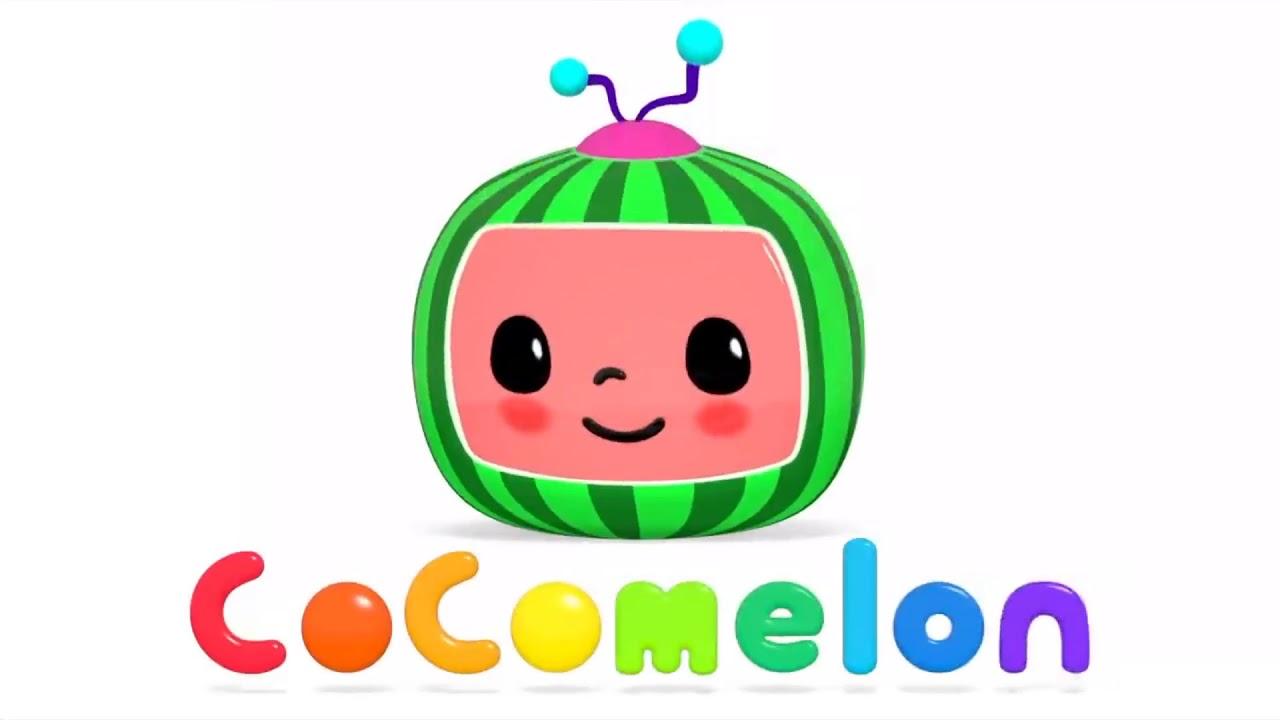Cocomelon Logo Youtube