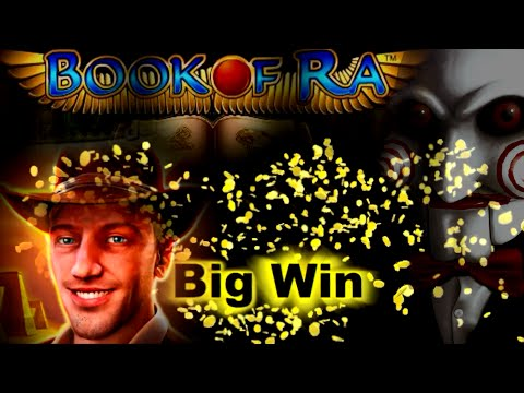 how to win book of ra slot