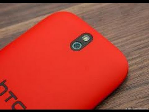 New Prepaid HTC One SV Quick Review! [HD]
