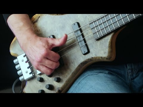 Download Youtube: EXTREME SLAP BASS… THE