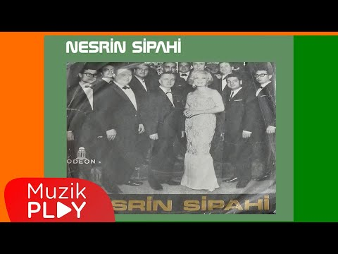 Nesrin Sipahi - Bir Aşk Masalından Şarkılar Söyle (Official Audio)