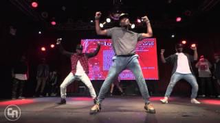 Kendrick Samuels | Sybarite Love is Love 2015