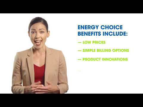 WGL Energy | You Have An Energy Choice
