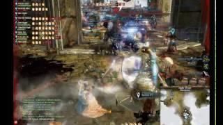 Gw2 Eotm Milf Guardian : Ange Lorelei - The instinct of survival