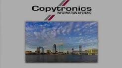 Copytronics Information Systems Inc.  Jacksonville FL  Copier