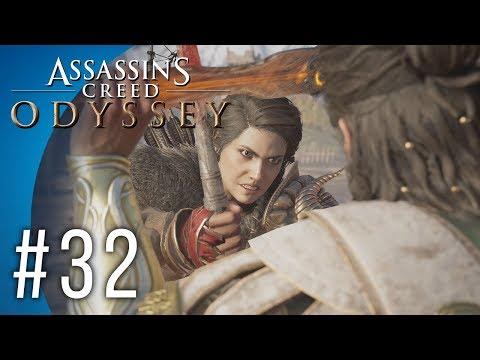 Assassin's Creed: Odyssey #32 thumbnail
