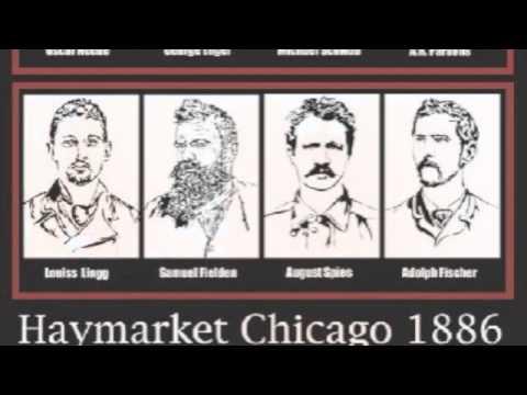 American Labor: The Impact of the Haymarket Riots on Unionization