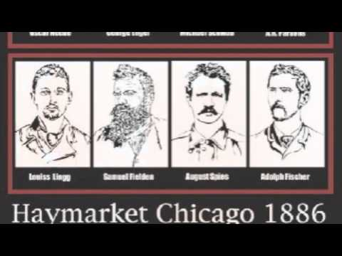 American Labor: The Impact of the Haymarket Riots on Unionization