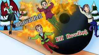 Elf Bowling: The Movie (Musical Hell Review #87)