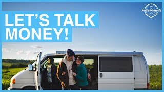 How To Make Money & Travel Full Time!