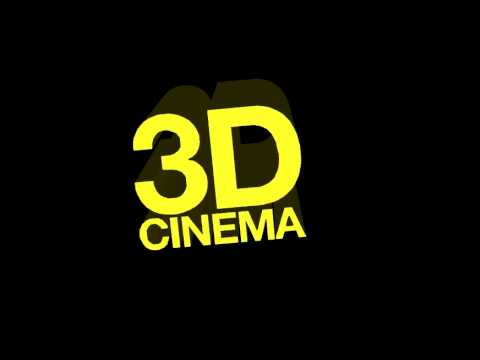 3D CINEMA CLUB