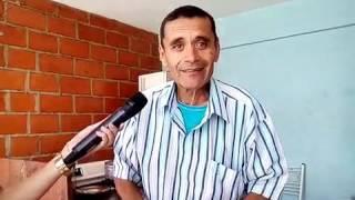 Jorge Camperos, zapatero en Caracas opina que este Gobierno lo está haciendo terrible