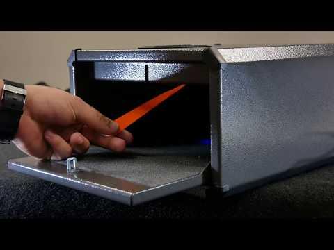 Programming the HDX-250