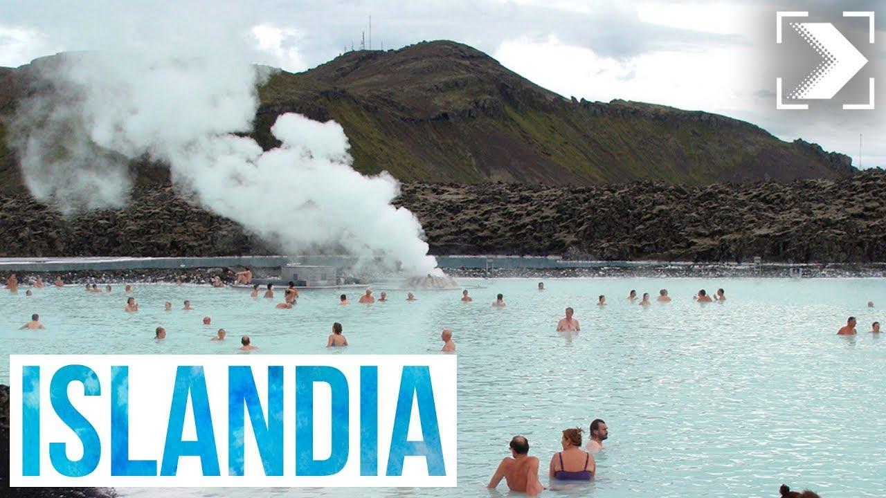 Espa U00f1oles En El Mundo  Islandia  1  3