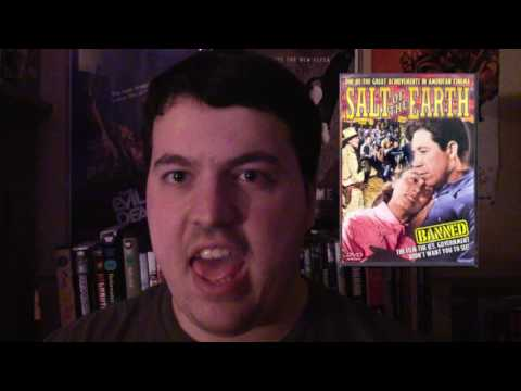 Salt of the Earth (1954) Movie Review