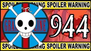 BIG REVEAL!!! | One Piece Chapter 944 Review