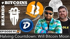Halving Countdown: Will Bitcoin Moon? (Digitbye Already Is)