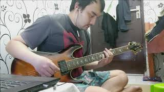 New Found Glory - Right Were we Left Off Guitar Cover